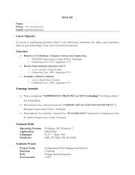 Good Resume Titles For Resumes Examples Administrative Assistant Catchy