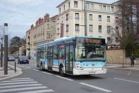 transports urbains de l agglomération de bourg en bresse wikipédia