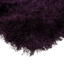 tapis aubergine pas cher aubergine pas cher mon beau tapis monbeautapis
