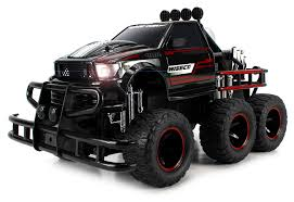 Amazon.com: Velocity Toys Speed Spark 6x6 Electric RC Monster ... Daymart Toys Remote Control Max Offroad Monster Truck Elevenia Original Muddy Road Heavy Duty Remote Control 4wd Triband Offroad Rock Crawler Rtr Buy Webby Controlled Green Best Choice Products 112 Scale 24ghz The In The Market 2017 Rc State Tamiya 110 Super Clod Buster Kit Towerhobbiescom Rechargeable Lithiumion Battery 96v 800mah For Vangold 59116 Trucks Toysrus Arrma 18 Nero 6s Blx Brushless Powerful 4x4 Drive