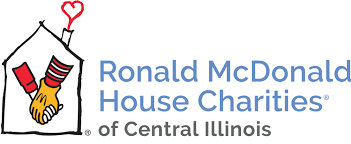 Ronald McDonald House Of Central Illinois Logo