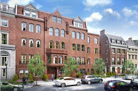 100 Modern Dream Homes DC Brand New Condo For 1M In The Heart Of The City