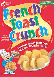 Yummy! New French Toast Crunch Coupon! Only $1.24 In Awesome Safeway ... Sonic Deal 099 French Toast Sticks Details Bread Stamper Boys Mesh Pullover Top Crunch Cereal 111 Oz Box School Uniforms Starting At Just 899 Costco Hip2save Homemade Casserole The Budget Diet Frenchs Coupons 2018 Black Friday Deals Uk Game Toast Clothing Brand Wwwcarrentalscom Maple Breakfast Cinnamon 2475 2count Uniform Pants Bark Shop