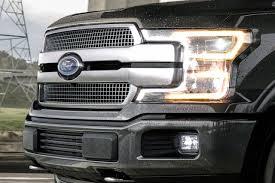 2018 Ford® F-150 Platinum Truck | Model Highlights | Ford.com