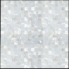 Atlantic Shell Stone Tile by Mother Of Pearl Tile Backsplash Shell Mosaic Bathroom Tiles Mop017