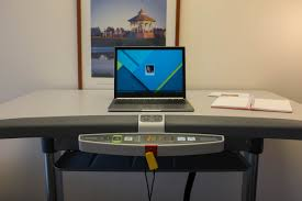 Lifespan Treadmill Desk Tr5000 Dt3 by One Month With A Treadmill Desk Beats Sitting Still Recode