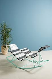 Dual Indoor/Outdoor Rocking Chair