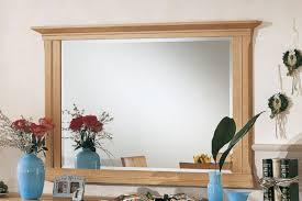 wandspiegel esszimmer spiegel 148 cm breit vienna pinie massiv