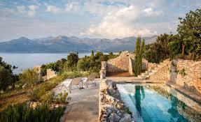 100 Steven Harris Architects Villa San Spirito Croatia By LLP
