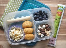 Lunchbox Idea For Kids GoGurt Sponsored