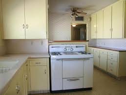 50S Style Kitchen Cabinets Beauty 1950s Styles Ehow Home Decor Ideas