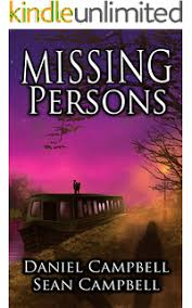 Missing Persons A DCI Morton Crime Novel Book 5