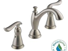 Home Depot Bathtub Faucets by Bathroom Faucets Beautiful Delta Bathroom Faucets Delta Linden