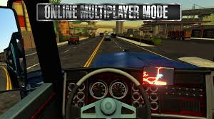 100 Online Truck Games Simulator USA RacingiosSimulation Group Game