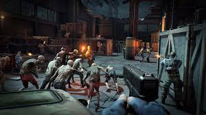 review dead alliance killing floor 2 and phantom trigger