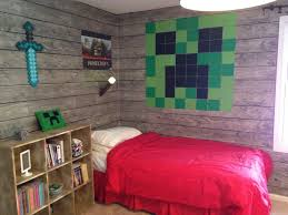 Large Size Of Minecraft Bedroom Furniture My Son Loves It Check Out Http Excellent Pictures 42
