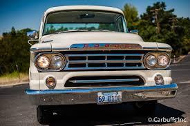 100 1959 Dodge Truck D100 Pickup Concord CA Carbuffs Concord CA 94520