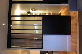 comment insonoriser une porte verrière pour séparer une chambre et un salon