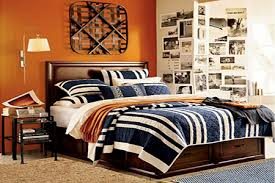 Orange Bedroom Decorating Ideas Inspiring Good Selecting Colour Schemes Painting