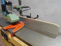 scm f52 520mm surface planer on auction now at apex auctions