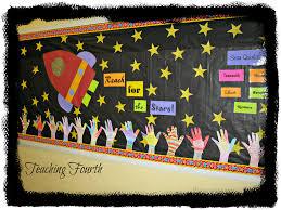 Christmas Classroom Door Decorations On Pinterest by Best 25 January Bulletin Board Ideas Ideas On Pinterest Winter