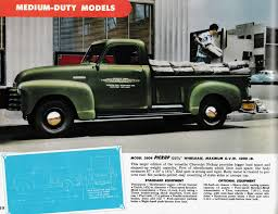 Nostalgia On Wheels: 1952 Chevrolet Trucks Brochure - Medium Duty Gms Exit From Sa Five Things You Should Know Iol Motoring Beacon Falls Zacks Fire Truck Pics Mediumduty Moves Gm Chevy Reenter The Truck Market With 2019 Chevrolet Silverado Medium Duty Trucks Authority For Sale Raymond Kodiak Mediumduty To Be Renamed 4500 Announces Pricing Low Cab Forward 1962 Ck Sale Near Clearwater Florida 33755 Volt A Go But Cutting And Deciding Fate Of Chevy Kodiak Price