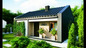 100 Minimalist Houses 28 35m Modern Small Has Delicate Pool Great Interiors Low Construction Costs