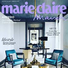 100 Home Furnishing Magazines Top Italian Design And Interiors To Read Now