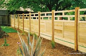 Backyard Fencing Ideas | HomesFeed Classic White Vinyl Privacy Fence Mossy Oak Fence Company Amazing Outside Privacy Driveway Gate Custom Cedar Horizontal Installed By Titan Supply Backyards Enchanting Backyard Co Charlotte 12 22 Top Treatment Arbor Inc A Diamond Certified With Caps Splendid Near Me Standard Wood Front Stained Companies Roofing Download Cost To Yard Garden Design 8 Ft Tall Board On Backyard