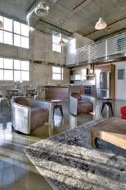 Industrial Kitchen by Oliver Burns Industrial style