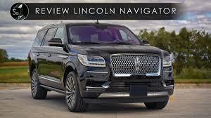 100 Navigator Trucks Review Lincoln 90000 Condo On Wheels YouTube