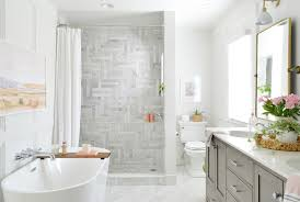 our bathroom before afters plus a budget breakdown