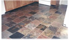 tile vermont slate floor tile modern rooms colorful design