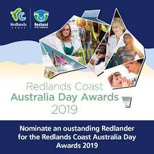 100 Redland City Nominate An Outstanding Er For