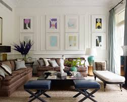 remodelling your modern home design with nice awesome brown sofa
