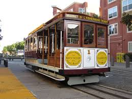 Flagship Powell Cable Car Slips Into Service | Market Street Railway Cable Car Remnants Forgotten Chicago History Architecture Museum San Francisco See How They Work 2016 Youtube June Film Locations Then Now Images Know Before You Go Franciscos Worldfamous Cars Bay City Guide Bcxnews Of Muni Powellhyde 17 Powell Street Turnaround Michaelyamashita Barnsan California The Home Page Sutter Railway