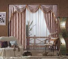 Astonishing Swag Curtains For Living Room – 63 Inch Swag Curtains