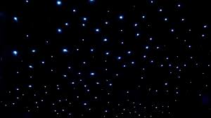 Fibre Optic Ceiling Lighting by Fiber Optic Star Ceiling Part 2 Youtube