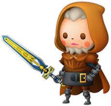 Final Fantasy Theatrhythm Curtain Call Black Shards by Cidolfus Orlandeau Other Appearances Final Fantasy Wiki Fandom