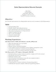 Examples Of Skills To Put On Resume Work A Resumes