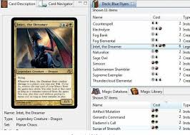 11 magic the gathering deck builder software deck builder