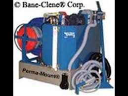 Truck Mount Carpet Extractor by How To Install Bane Clene Truckmount Carpet Cleaning Equipment