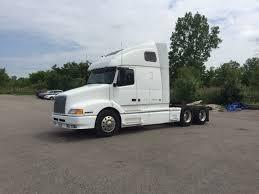 100 Cheap Semi Trucks For Sale 2000 Volvo VNL64T660