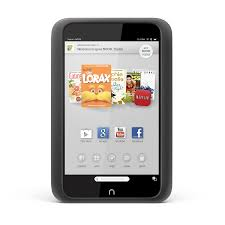 Barnes & Noble Announces Google Play™ on NOOK HD and NOOK HD