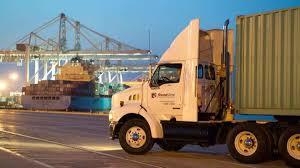 100 Southeastern Trucking Tracking Port Report RoadOne Sees Uptick But No Boom In Peak Season