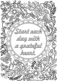 20 Printable Coloring Pages For Grown Ups