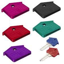 House Shape Key Caps