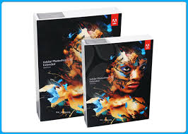 Adobe Graphic Design Software adobe photoshop cs6 extended Standard