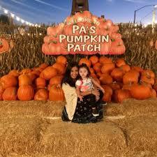 Nearby Pumpkin Patches by Pa U0027s Pumpkin Patch 297 Photos U0026 200 Reviews Amusement Parks