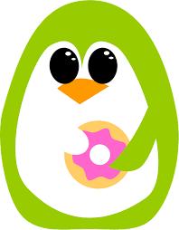 Cute Donut Cliparts 1 Buy Clip Art